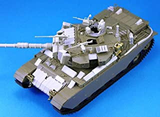 Legend 1:35 Sho't Kal Dalet Conversion for AFV Club Centurion Kit 35124 #LF1215