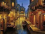 Ravensburger 16308 - Wasserweg in Venedig, 1500 Teile