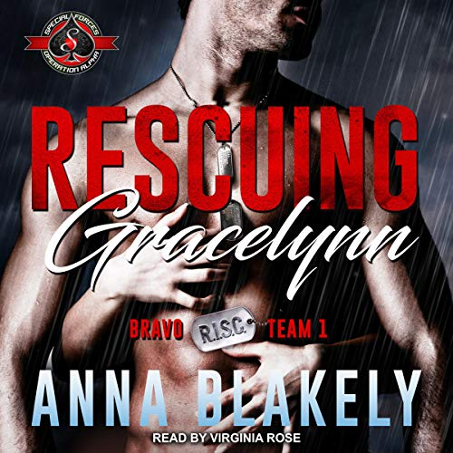 Rescuing Gracelynn  By  cover art