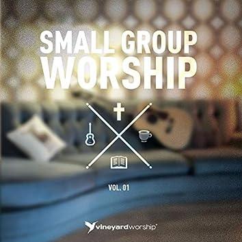 Small Group Worship Vol. 1