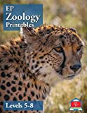 EP Zoology Printables: Levels 5-8: Part of the Easy Peasy All-in-One Homeschool