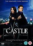 Castle - Season 3 [Reino Unido] [DVD]