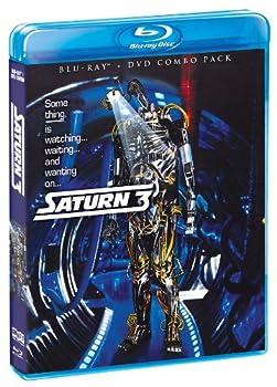 Best saturn 3 blu ray Reviews