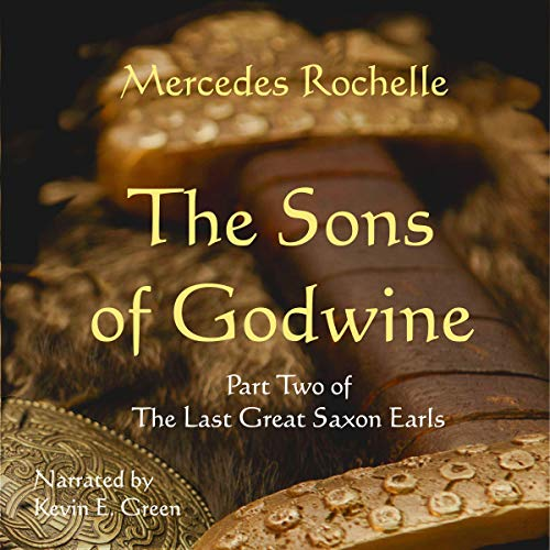 The Sons of Godwine cover art