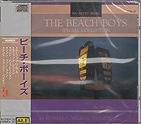ビーチ・ボーイズ/スペシャル・コレクション~サーフィンU.S.A. 全13曲GRN27