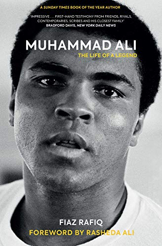 Image of Muhammad Ali: The Life of a Legend