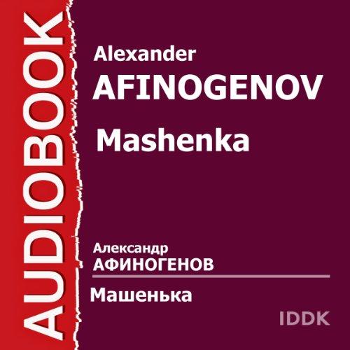 Mashenka Titelbild