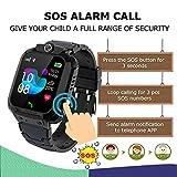 Zoom IMG-2 gps smartwatch impermeabile per ragazzi
