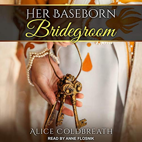 Couverture de Her Baseborn Bridegroom