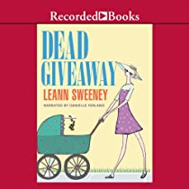 dead giveaway audiobook by leann sweeney audiblecom