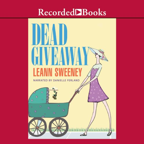 Dead Giveaway cover art