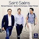 Saint-Saens: Sonaten und Trio