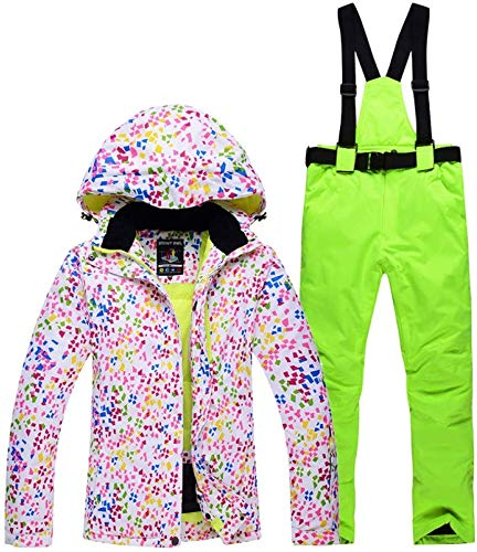 Dare2b Keep UP MENS BLACK Ski Salopettes Pants Braces 4XL 8XL PLUS SIZE