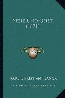 Seele Und Geist (1871)