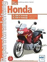 Suchergebnis Auf Für Honda Xl 600