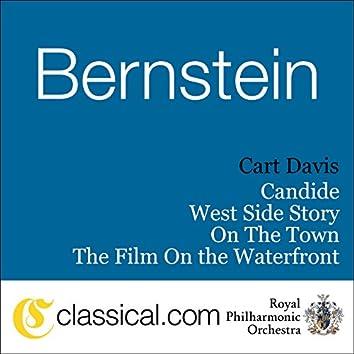 Leonard Bernstein, Candide