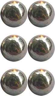 Afazfa💗💗6Pcs/lot Body Clamps Temporary Unique Non Piercing Magnet Nipple Balls