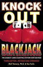 Knock-Out Blackjack: The Easiest Card-Counting System Ever Devised by Olaf Vancura (2016-02-16)