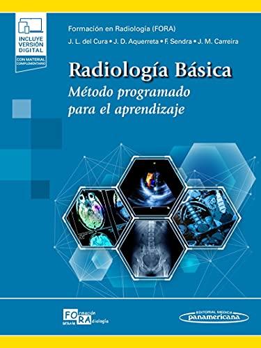 Radiología Básica: Método programado para el aprendizaje
