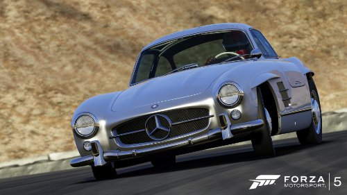 ForzaMotorsport5リミテッドエディション(限定版)-XboxOne