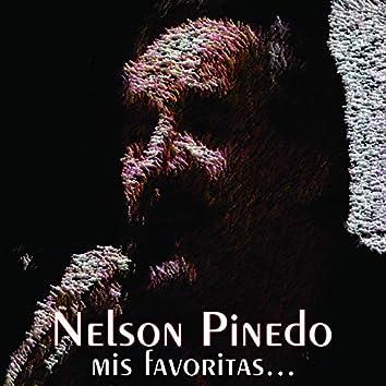Nelson Pinedo - Mis Favoritas