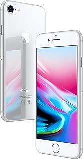 Apple iPhone 8, 64 GB, Gümüş (Apple Türkiye Garantili)