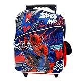 スパイダーマン SPIDER-MAN ローリングバックパック 12200 リュックサック キャリーバッグ キャリーケース リュック トランク キャリー MARVEL アメコミ マーベル【即日・翌日発送】