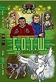 E.O.T.W. (English Edition)