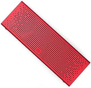 Xiaomi QBH4105GL Mi Bluetooth Speaker - Red (Pack of 1)