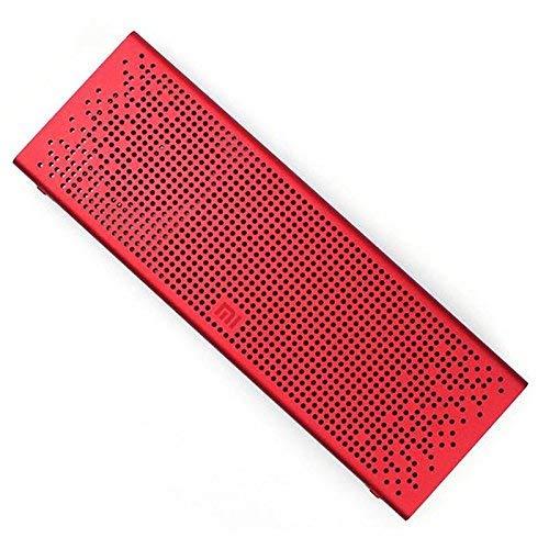Xiaomi 16244 - Altavoz, Color Rojo