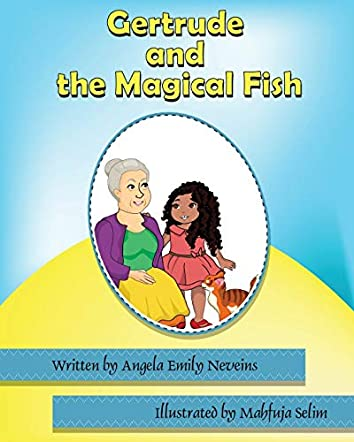 Gertrude and the Magical Fish