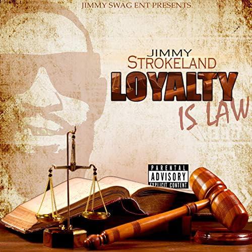 Jimmy Strokeland