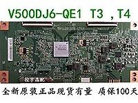 for CHIMEI V500DJ6-QE1 V500DJ5-QE1 logic board