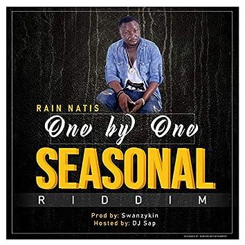 One by One (Seasonal Riddim)