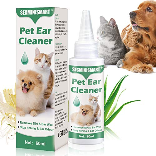 Best Ear Cleaners for Dogs