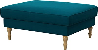 D&LE Stretch Funda de sofá, Poliéster Elástico Tela ...