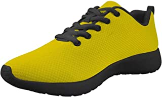 PinUp Angel Men's Casual Walking Shoes Athletic Running Non-Slip Lightweight Outdoor Sneaker
