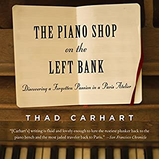 The Piano Shop on the Left Bank cover art