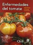 Enfermedades del tomate (Patología Vegetal)