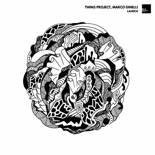 Twins Project, Marco Ginelli