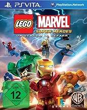 LEGO Marvel Super Heroes - Sony PlayStation Vita by Warner Games