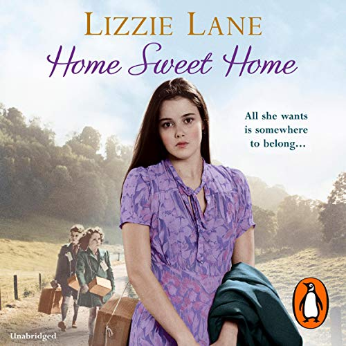 Home Sweet Home     Sweet Sisters #3              By:                                                                                                                                 Lizzie Lane                               Narrated by:                                                                                                                                 Annie Aldington                      Length: 9 hrs and 49 mins     7 ratings     Overall 4.9