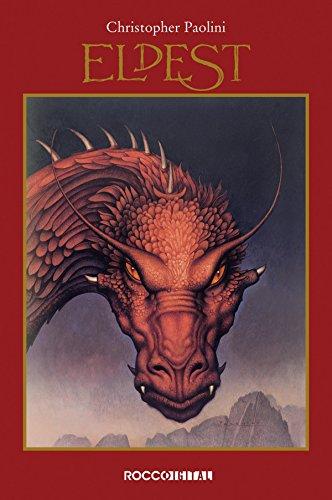 Eldest (Ciclo A Herança Livro 2)