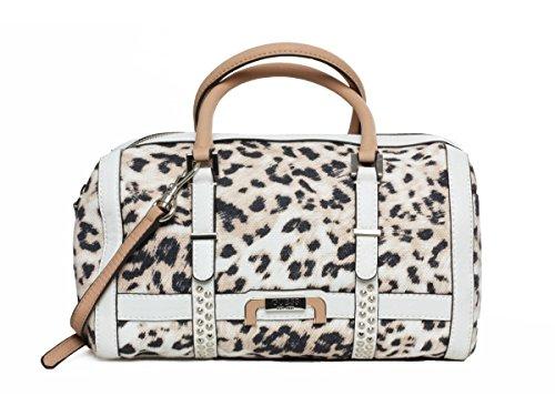 GUESS - Handtasche GUESS - hwlg39_01090_whi