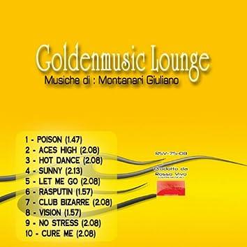 Goldenmusic Lounge