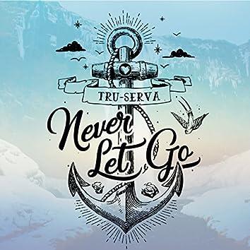 Never Let Go (Radio Edit)