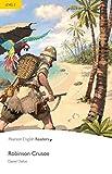 Level 2: Robinson Crusoe (Pearson English Graded Readers) (English Edition)