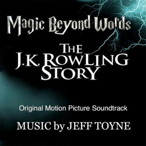 Jeff Toyne