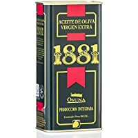 Aceite De Oliva Virgen Extra 1881 500g EN LATA