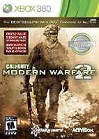 Call of Duty: Modern Warfare 2 W/DLC